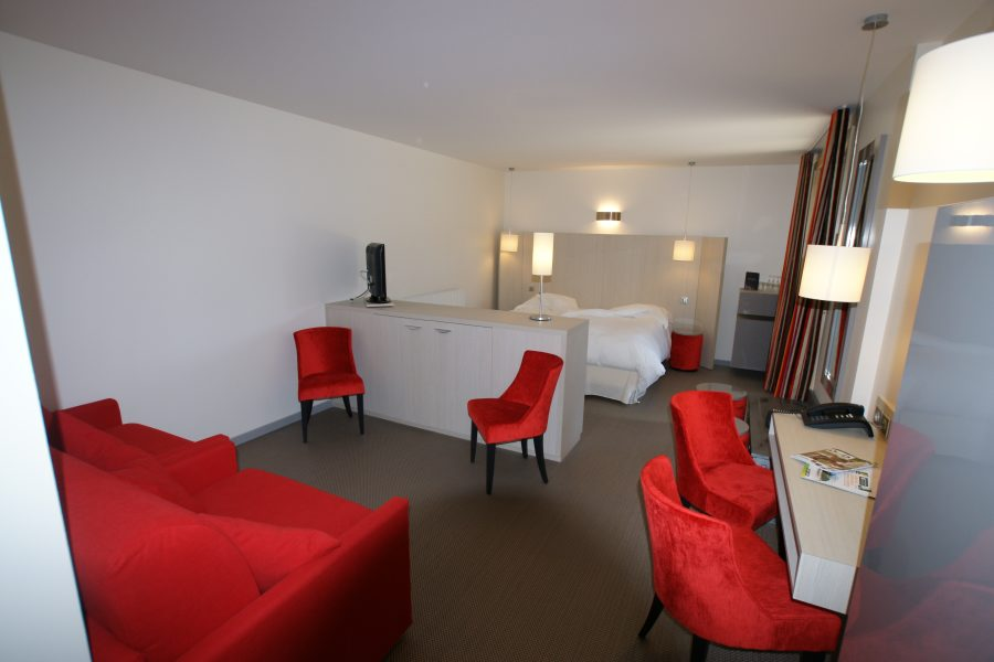 Junior Suite Prestige de 190 € à 235 €